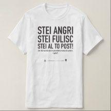 Respect Tshirt