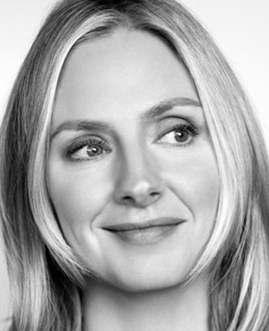 Hope Davis (born March 23, 1964) ...the Hollywood actress that my parents were allegedly unaware of when they named me