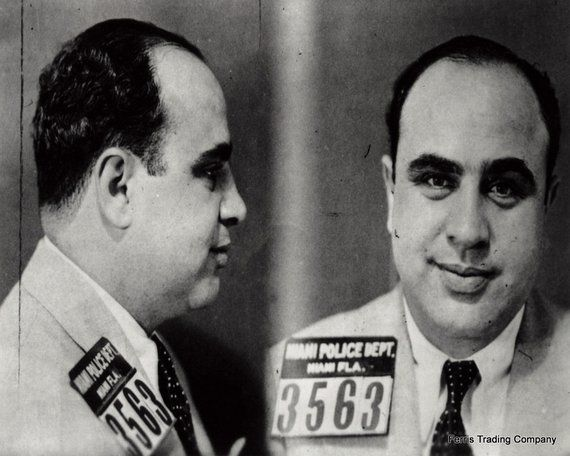 Mobsters and Gangsters From All Capone to Tony Soprano Organized Crime in America