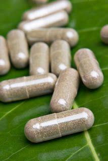 Pancreatitis Supplements