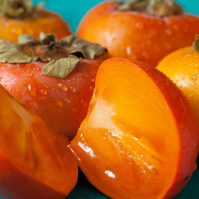How to Make Persimmon Pulp