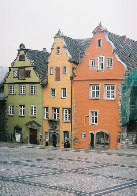 "willkommen-in-germany: ""Schwäbisch Hall in Baden-Württemberg, Southwestern Germany was a Free Imperial City for 5 centuries. Salt was produced from brine by the Celts here as early as the 5th century. The village probably belonged first to the Counts..."