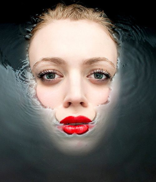 Tumblr: Marc Lamey, Italian Vogue, Faces, Inspiration Photography, Red Lips, Portraits Photography, Wild Rose, Vogue Covers, Photography Inspiration