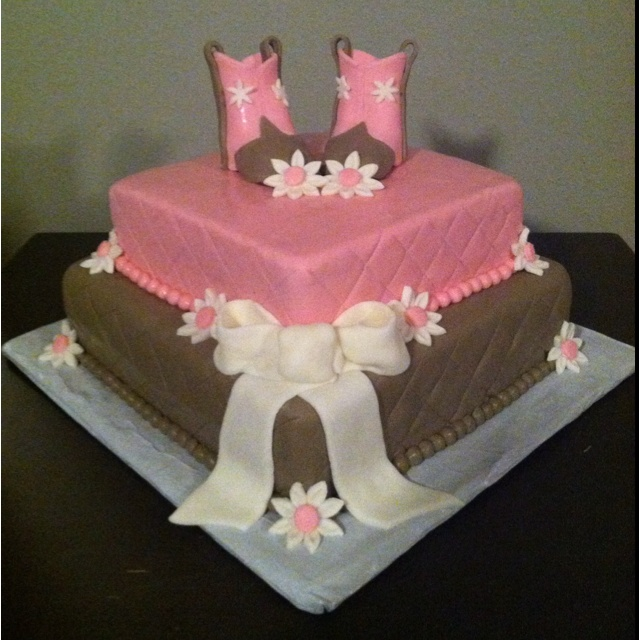 This needs to be one of my girls cake!!!!