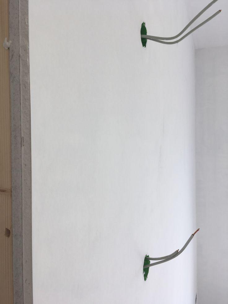 KW 26 / 2017 - Elektroinstallation inklusive smartHome von my GEKKO und Heizungsanlage von Proxon geht dem Ende zu #musterhaus #musterhausausstellung #okal #haus #bauen #immobilien #ungerpark #bautagebuch #architektur #hausbau #fertighaus #effizienzhaus #energiesparen #energieplushaus #selbstversorger #berlin #photovoltaik