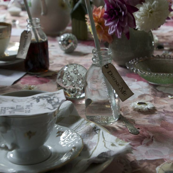 MAD HATTERS TEA PARTY - Simply Danish Living