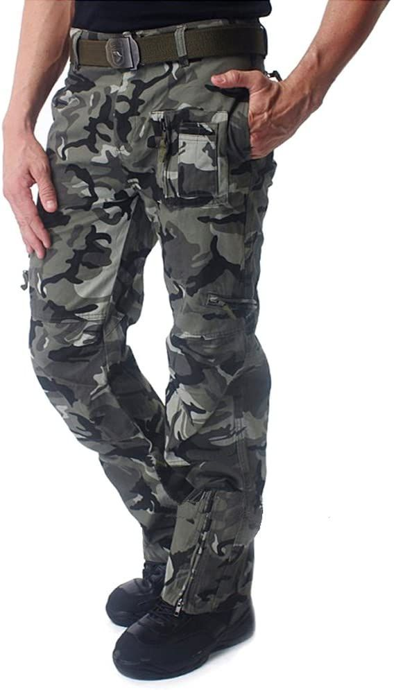 Magcomsen Herren Cargo Hosen Arbeitskleidung Draussen Abenteuer Militar Hose Khaki 34 Amazon De Bekleidung Militar Hose Hosen Arbeitshosen