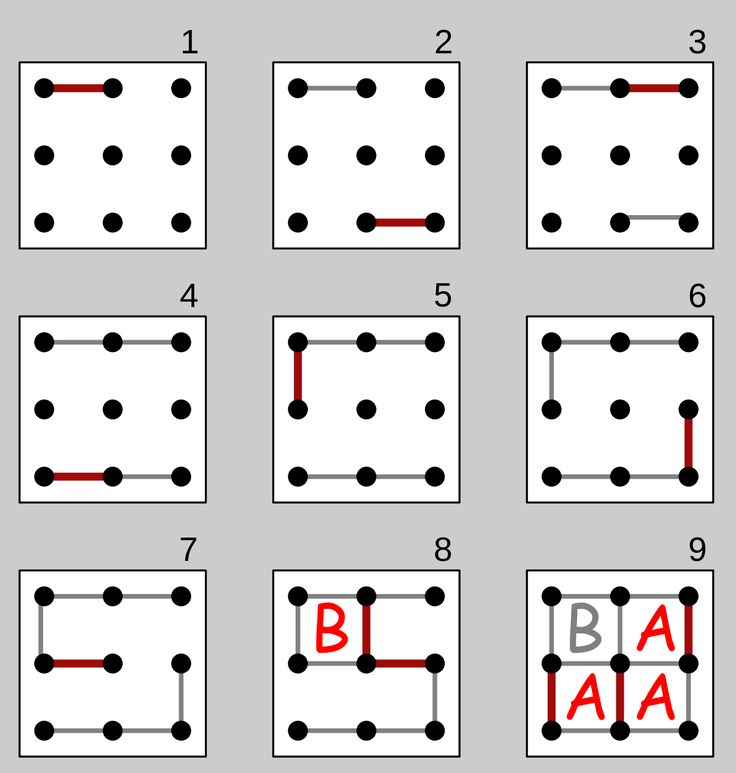 Dots and Boxes - Wikipedia