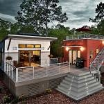 the iHouse by Clayton homes