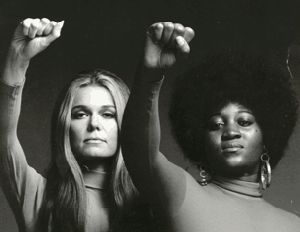 Gloria Steinem on Black Women: 'They Invented the Feminist Movement'