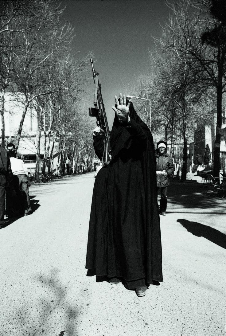 Arles 2017- Iran, Année 38, la parole à 66 photographes iraniens - L'Œil de la photographie