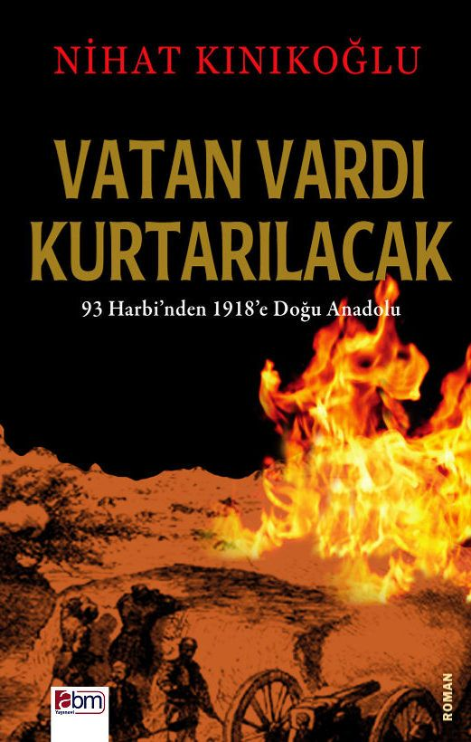 Roman, 93 Harbi ve Birinci Dünya Savaşı dönemlerinde, Çarlık Rusya'sının, Türkiye'nin Doğu illerini işgale kalkışını ve buradaki insanların yiğitçe direnişlerini; Rusların Ermeni çetelerini kullanışını, Türk-Ermeni Halkları arasındaki insancıl yakınlığı konu ediniyor.