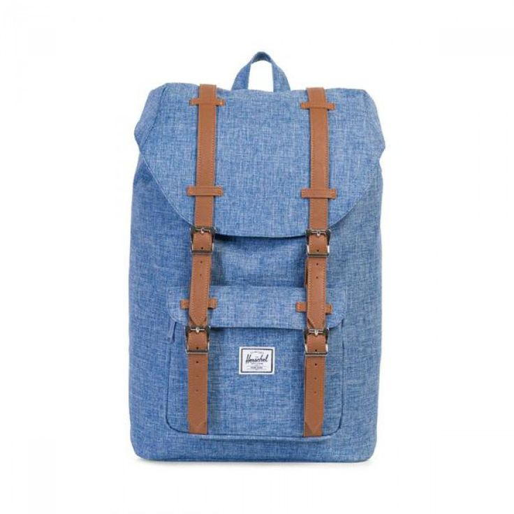 john-andy.com | Herschel Backpack Σακίδιο πλάτης Little America Mid Volume 10020-00918
