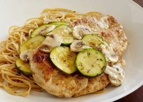 102 best recipes images on pinterest healthy eating habits heart chicken piccata forumfinder Image collections