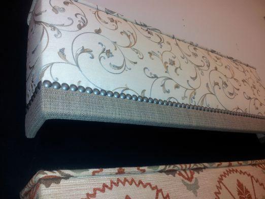 Curtain Topper Ideas