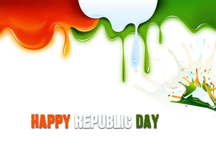 Wish u all a Happy #RepublicDay