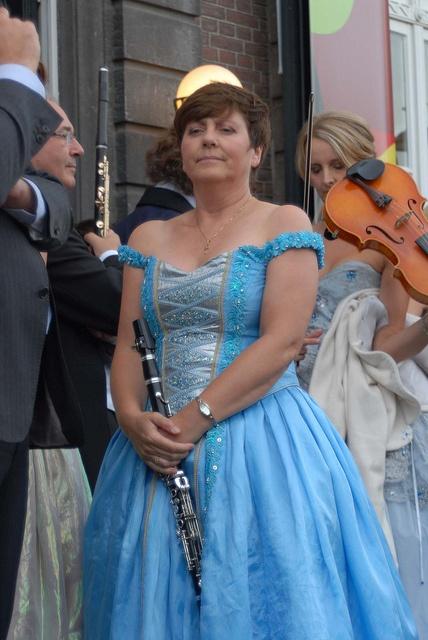 Manoe Konings, Clarinet by C:\DOS, via Flickr
