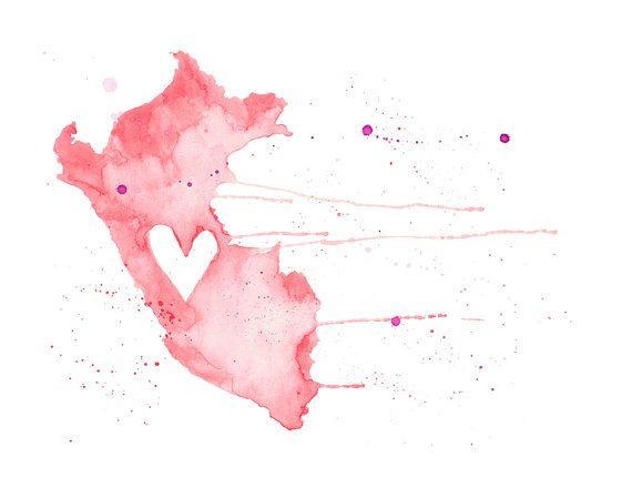 Peru in my heart