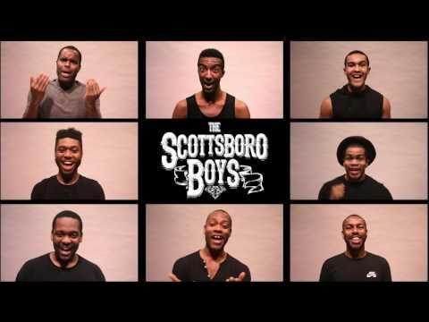 The Scottsboro Boys  |  SpeakEasy