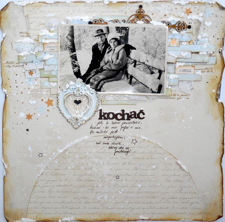 #scrapbooking #LO #Studio75