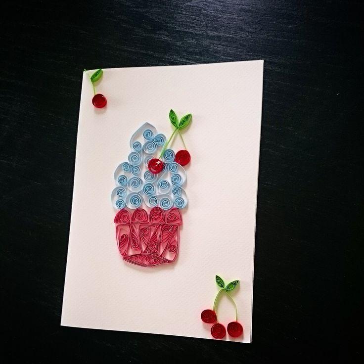 Sweet cupcake...