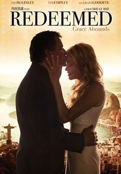 Redeemed - DVD | Grace Abounds | Available at ChristianCinema.com