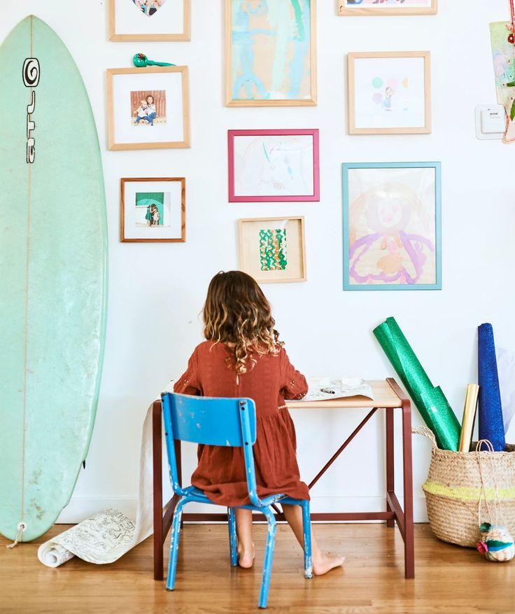 Créativité, jeux et activités | Idées créatives, Ikea, Peinture lavable
