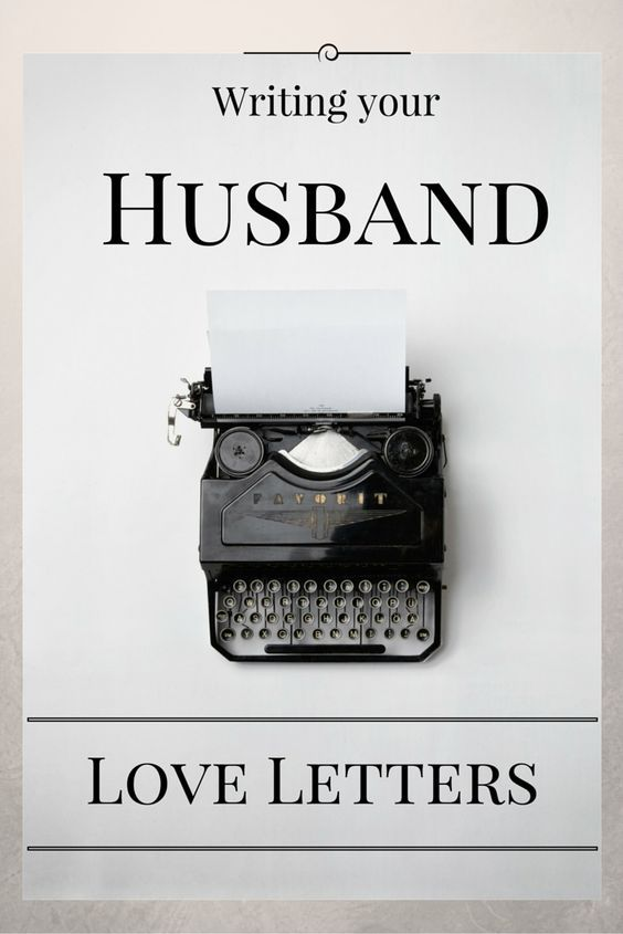 Best 25+ Love letter for husband ideas on Pinterest Love letters - Love Letter To Husband
