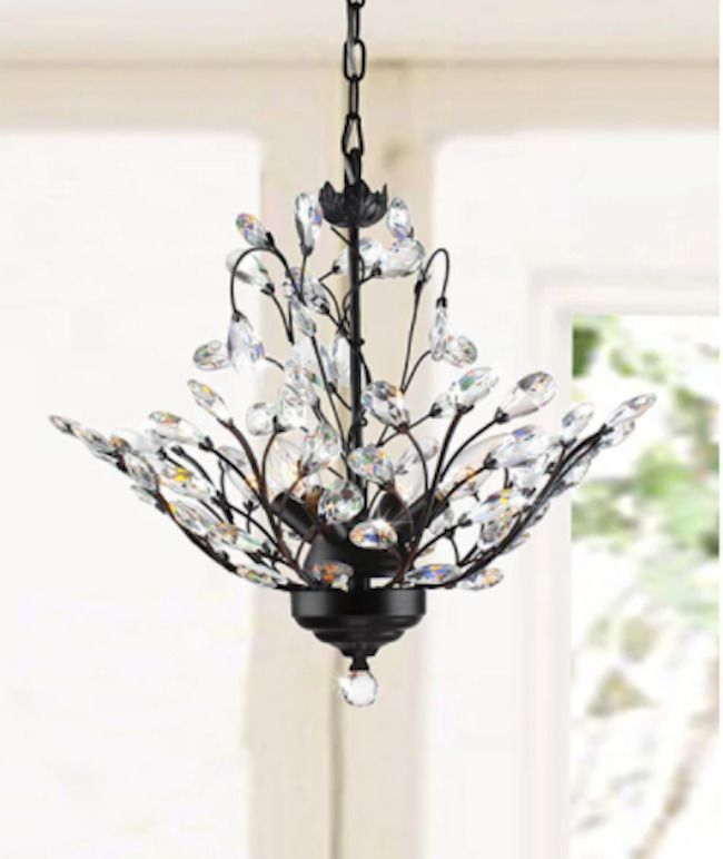 Chandeliers For Sale French Country Decor Small Bathroom Living Room Entry Foyer #TLS #Contemporary