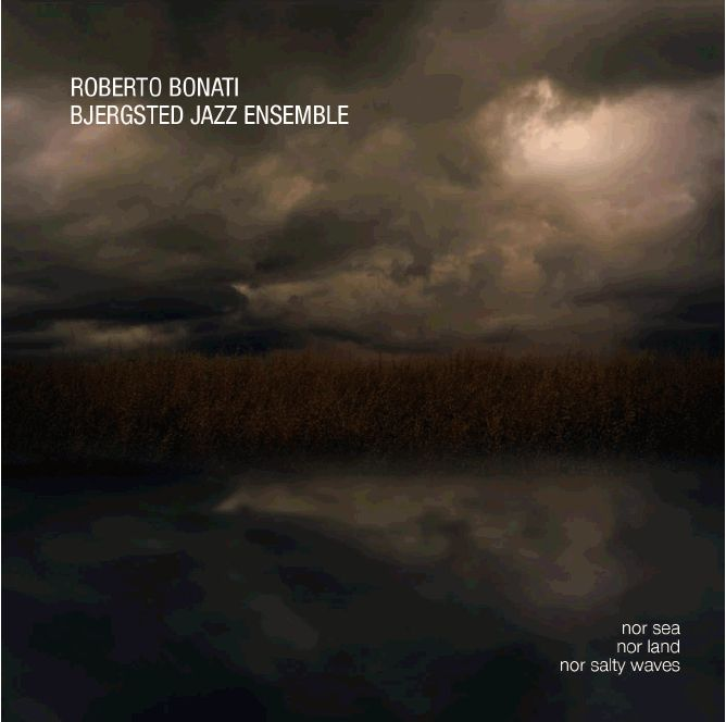 "ROBERTO BONATI NOR SEA NOR LAND NOR SALTY WAVES - PARMAFRONTIERE 2016 - Bass My Fever - Covering all the ""basses""this is the latest review on Bass My Fever about the amazing project ""Nor Sea Nor Land Nor Salty Waves (A nordic story)"" - with the renowed Bjergsted Jazz Ensemble, composed and directed by the upright bassist as well as orchestra leader Roberto Bonati."