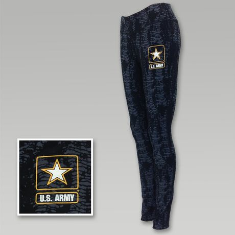 Under Armour Army Patterned Legging   | ArmedForcesGear.com #armygifts