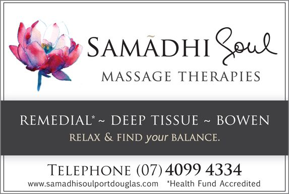 With Kstar Card ... $5 off a treatment in Samadhi Soul Massage Therapies.