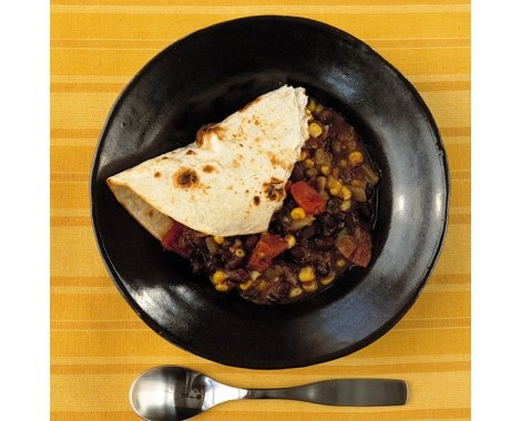 Black-Bean-and-Corn Stew Recipe | Food Recipes - Yahoo! Shine ...