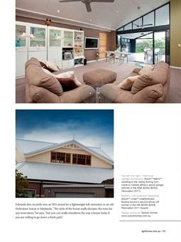Light Home Magazine : Light Home Summer Issue 2011, Page 109