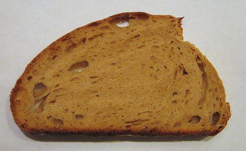 Изюмные дрожжи и хлеб на них: kavolekat