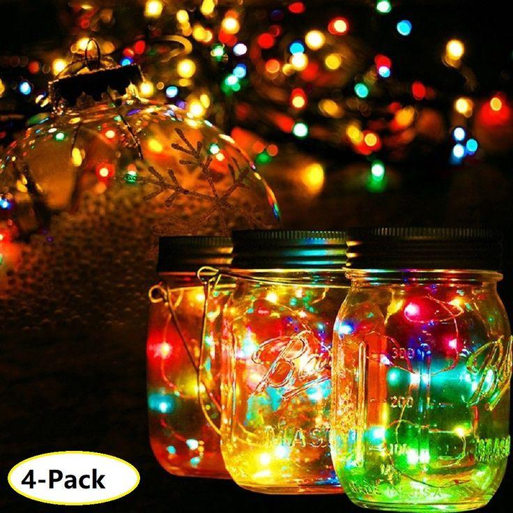 25+ Unique Solar Mason Jars Ideas On Pinterest | Mason Jar Solar Lights,  Solar Glasses And Solar Garden Lights