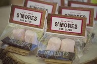 """I need """"S'more"""" valentines like you! Or, I couldn't ask for anything """"S'more"""" than to have you for a valentine: Kids Parties, Valentines Ideas, Girls Birthday Parties, Birthday Parties Favors, Camping Parties, Parties Ideas, Camps Parties, Camps Theme, Smore"""