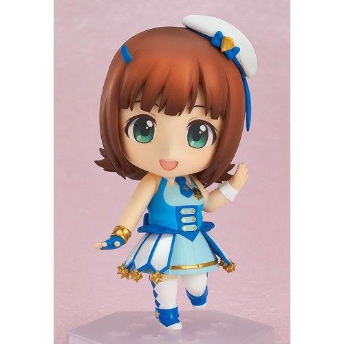 Nendoroid Co-de The Idolmaster Platinum Stars Haruka Amami Twinkle Star Co-de