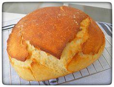 Dinkel Landbrot…da kann der Bäcker einpacken