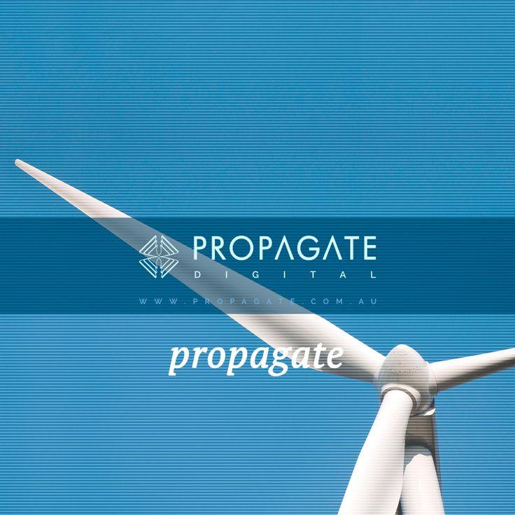 Propagate - Windmill - Propagate
