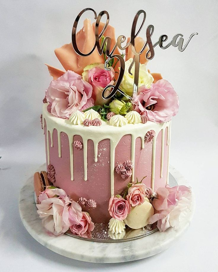 217 mentions J'aime, 6 commentaires – Quynh's Cupcakery (@quynhscupcakery) sur Instagram: …   – Birthday cakes for women
