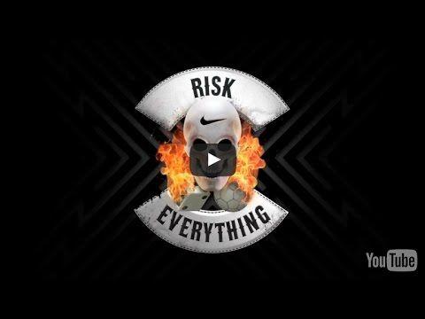 Топ 6 Смешные Рекламные ролики Nike Футбол Риск Все Анимированные