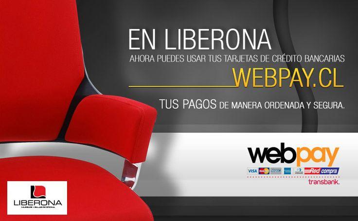 Liberona WebPay