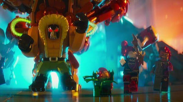 The LEGO Batman Movie : premières rumeurs sur les sets du second semestre 2017: Maintenant que nous savons tout ou presque sur ce que… #LEGO