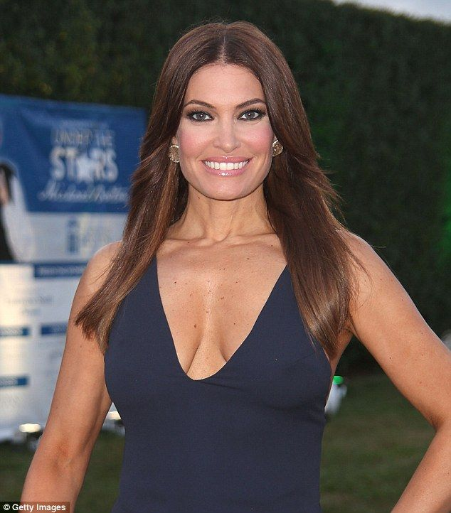 Image result for kimberly guilfoyle age