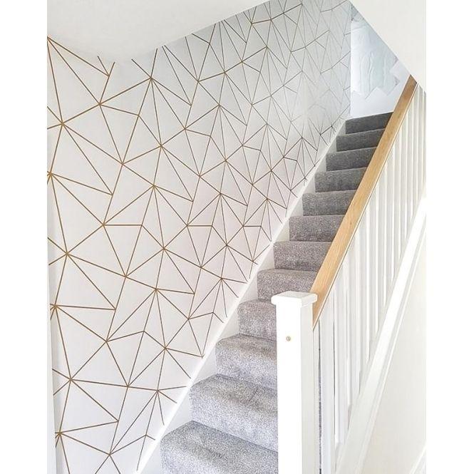 Zara Shimmer Metallic Wallpaper White Gold Metallic Wallpaper Gold Wallpaper Bedroom White And Gold Wallpaper White gold and silver wallpaper