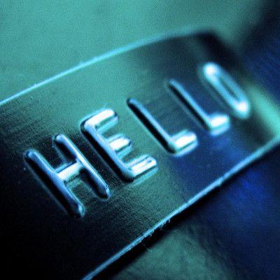 """В каком языке """"привет"""" это """"ахой""""? в чешском ."""