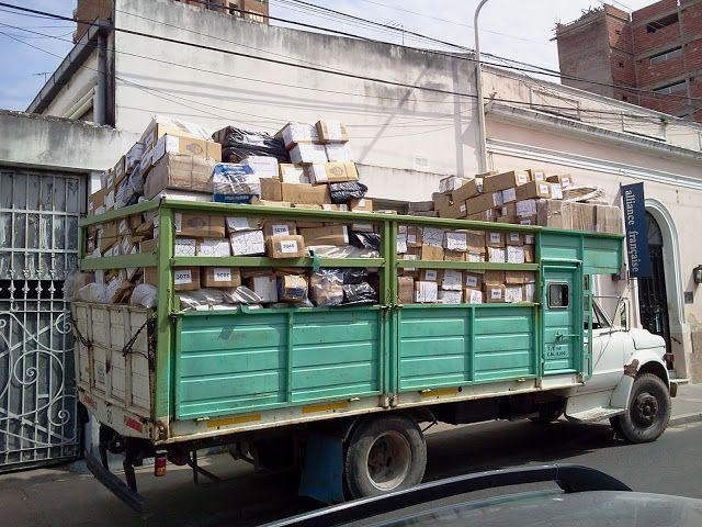 Noticias/Tucumán: No es Tucumán, es Entre Ríos: así trasladan las ur...