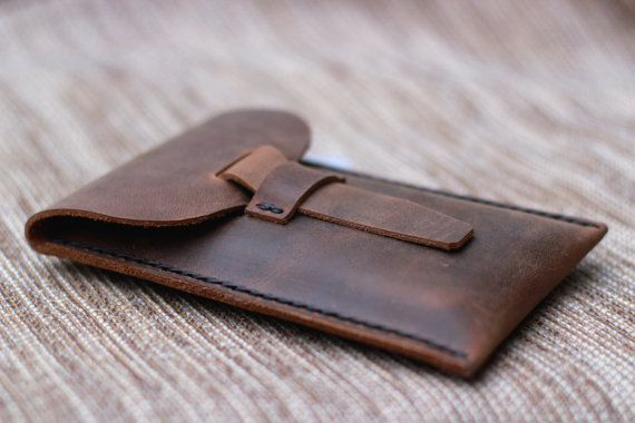 Leather iPhone 5 Wallet Case Mobile Accessories 022 by JooJoobs, $36.00