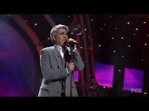 Greatest Performances....Taylor Hicks - You're So Beautiful